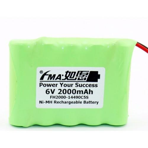 Аккумулятор для GSM сигнализации